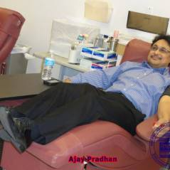 Community Blood Donation