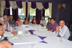 Sanchita Pradhan - Avisor to President Barack Obama for Asia Pacific Region
