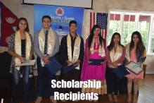 Scholarship Award 2016 Recipients